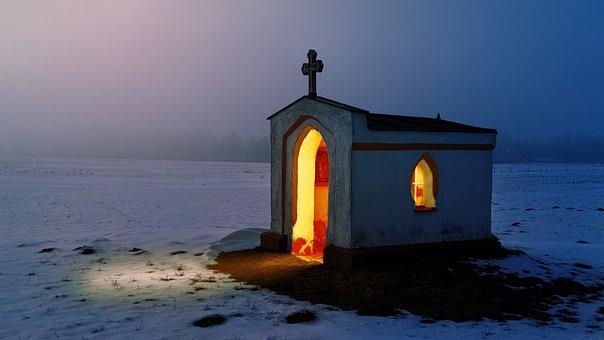 Rozdzielenie kościoła od polityki