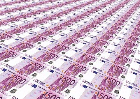 Czy będziemy płacić w Euro?