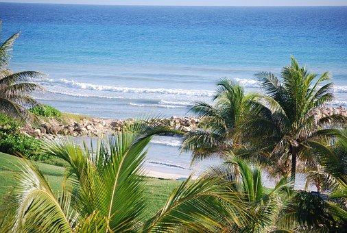 Wakacje na Jamajce
