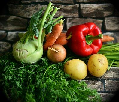 Dieta dla zachowania zdrowia